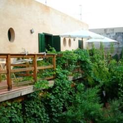 Il Giardino Ipogeo